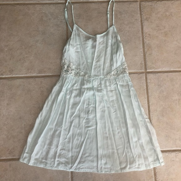 600b2f64687c5 H&M Dresses | Light Blue Sundress | Poshmark